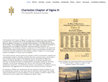 Tablet Preview of charlestonsigmaxi.org